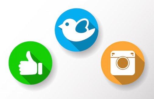 social-platform-feature