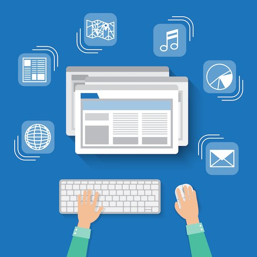 Content marketer skills