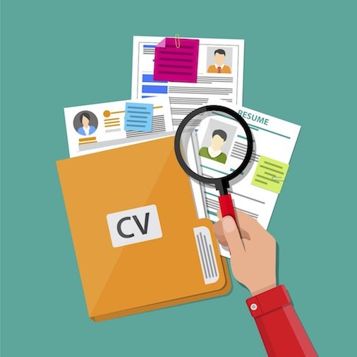 Employer branding content